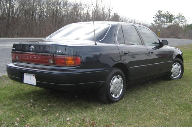 1993 Toyota Camry LE