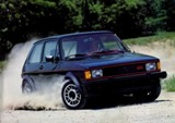 Hot Hatchbacks From the 1980's