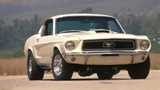 1967-1968 Ford Mustang: An epic 50 year journey