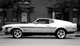 1971-1973 Ford Mustang: An epic 50 year journey