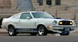 1974-1978 Ford Mustang: An epic 50 year journey