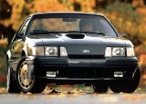 1983-1986 Ford Mustang: An epic 50 year journey