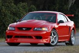 1999-2001 Ford Mustang SVT Cobra: An epic 50 year journey