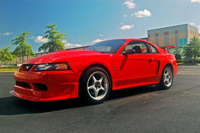 1999 2001 ford mustang svt cobra high expectations the motoring enthusiast journal. Black Bedroom Furniture Sets. Home Design Ideas
