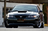 1999-2004 Ford Mustang: An epic 50 year journey