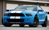 2010-2014 Ford Mustang Shelby GT500: An epic 50 year journey