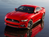 2015 Ford Mustang: An epic 50 year journey