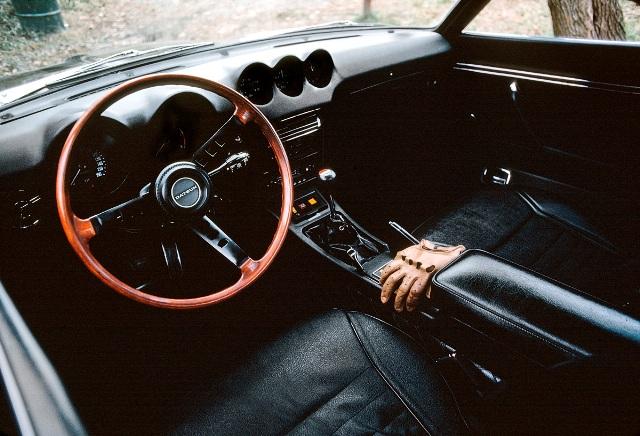 1971 datsun 240z for sale interior adrenaline capsules pinterest datsun 240z cute. Black Bedroom Furniture Sets. Home Design Ideas